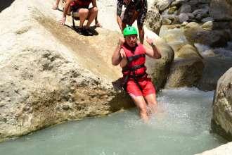 best canyoning tour in alanya antalya manavgat köprülü kanyon (2)