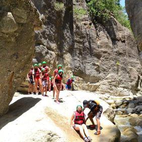 best canyoning tour in alanya antalya manavgat köprülü kanyon (34)