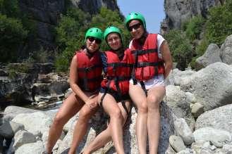 best canyoning tour in alanya antalya manavgat köprülü kanyon (8)