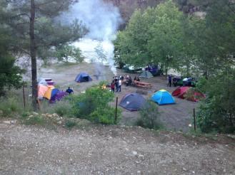 camping in antalya alanya manavgat köprülü kanyon çadır konaklama doğa kampları (8)