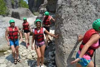 canyoning in alanya manavgat köprülü kanyon (20)