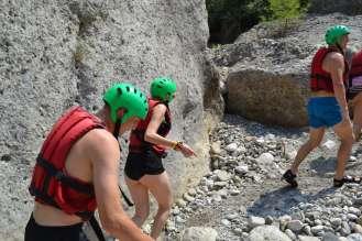 canyoning in alanya manavgat köprülü kanyon (22)