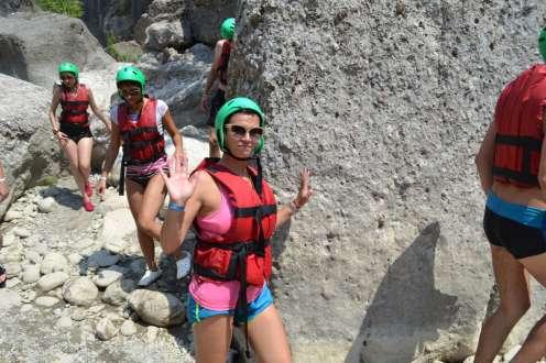canyoning in alanya manavgat köprülü kanyon (30)