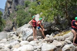 canyoning in alanya manavgat köprülü kanyon (34)