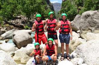 canyoning in turkey antalya manavgat rafting (13)