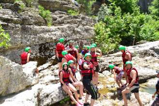 canyoning in turkey antalya manavgat rafting (3)