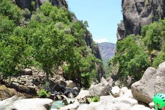 canyoning in turkey antalya manavgat rafting (9)