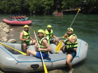 rafting nasıl yapılır antalya manavgat köprülü kanyon rafting tornado rafting (13)