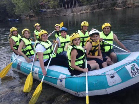 rafting nasıl yapılır antalya manavgat köprülü kanyon rafting tornado rafting (15)