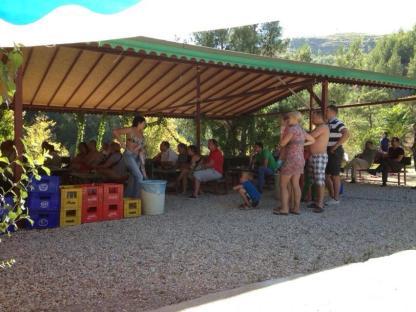 restaurant in köprülü kanyon canyon (2)