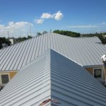Metal-Roof-Installation