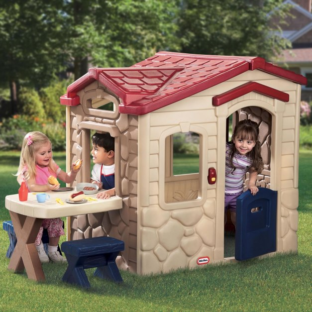 Little Tikes Picnic on the Patio Playhouse_A_SS-1
