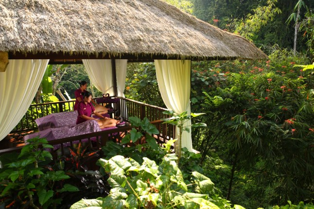 23. spa and wellness experience by ayung river at hanging gardens ubud, bali - Copy