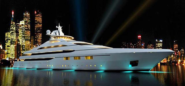Boat-Cruise
