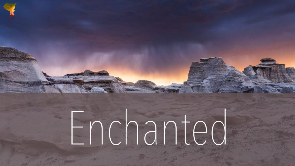 Enchanted — A Monsoon Season Timelapse Short Film
