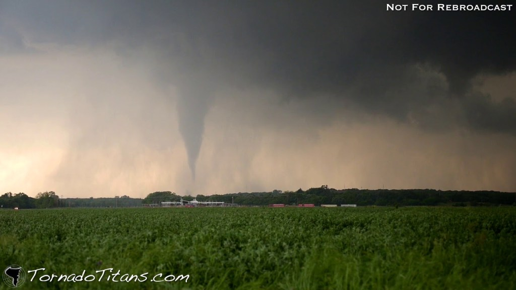 May 19, 2013 Storm Chase | Central Oklahoma Tornado Outbreak