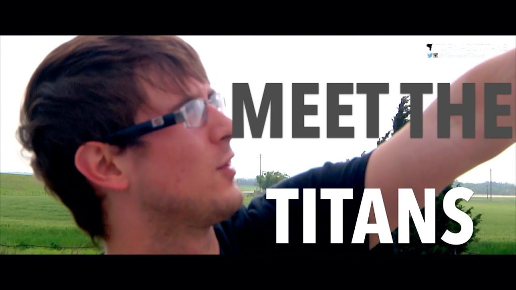 Tornado Titans Season Three: Meet the Titans