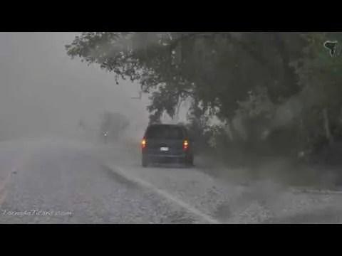 May 21st, 2020 Holly, Colorado Destructive Hail