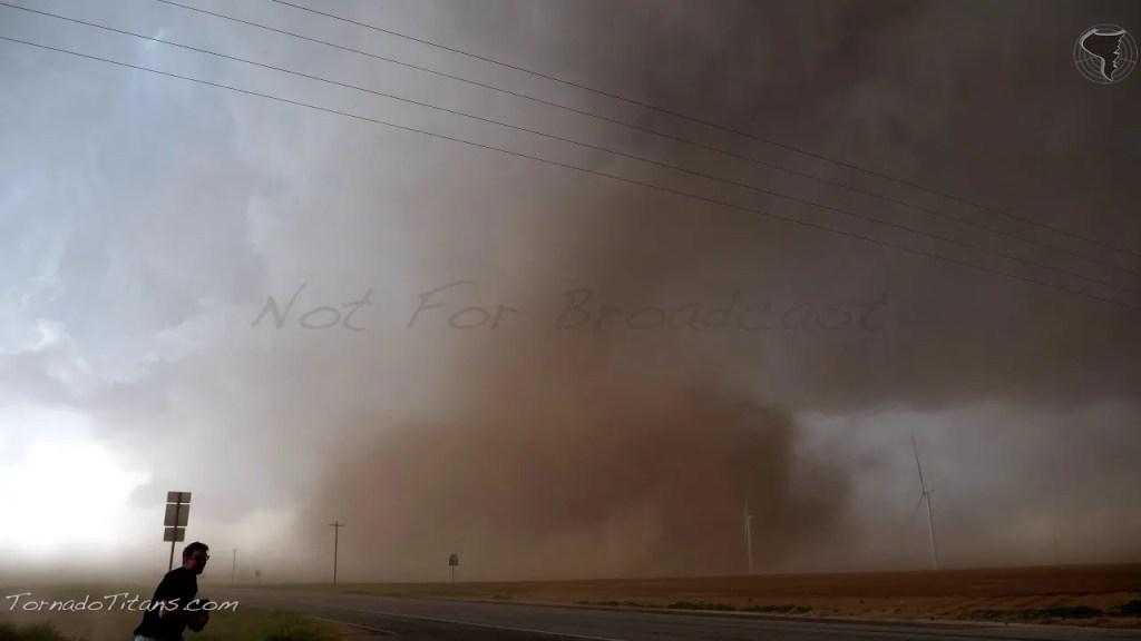 May 5th, 2019 Tahoka, TX Tornado