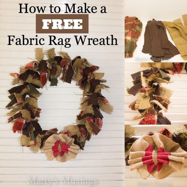 How-to-Make-a-Free-Fabric-Rag-Wreath