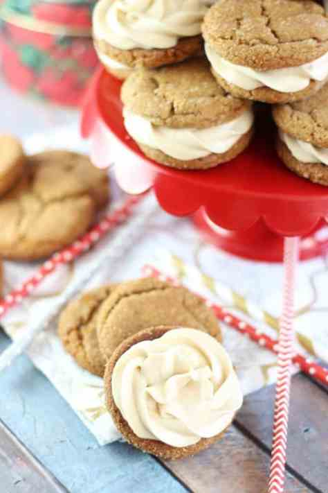 ginger-cookie-sandwiches-with-caramel-buttercream-3-682x1024