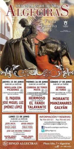 Algeciras 2015