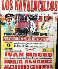 losnavalucillos-cartel-toros-9mayo2015