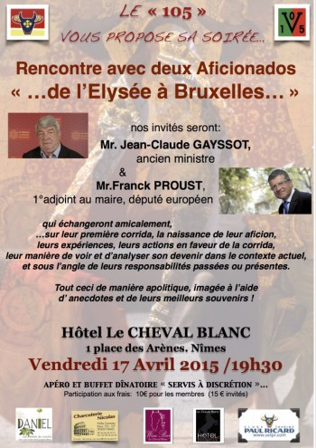 PROUST GAYSSOT