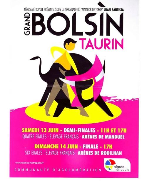 Bolsin 2015