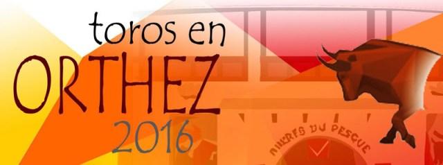 Orthez 2016