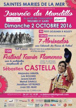 Les Saintes festival 2016
