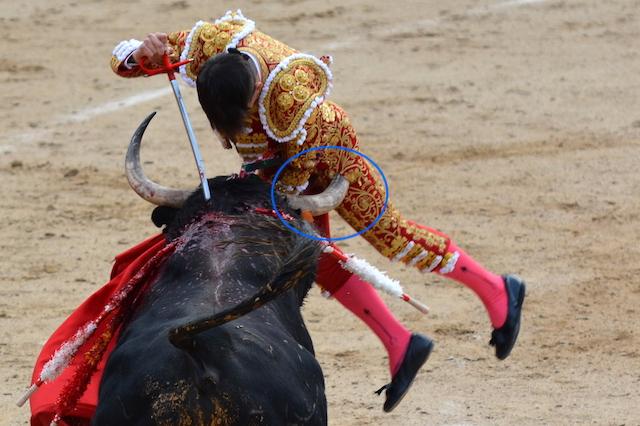 Gonzalo Caballero El Pilar MADRID 21 MAI 2019 © Ferdinand De Marchi