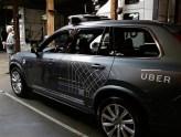 """Uber podría grabar """"secretamente"""" las pantallas de iPhone"""
