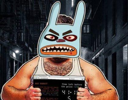 Bad Rabbit, el nuevo ransomware que se ha propagado en Europa