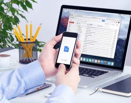 Aprende cómo usar Google Docs para sacarle el máximo jugo.