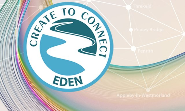 Create to Connect - Eden
