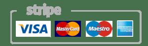 Ασφαλείς συναλλαγές με την εγγύηση του Stripe