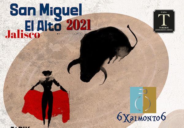 Dos corridas en San Miguel El Alto