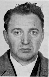 Bruno Zanini mugshot