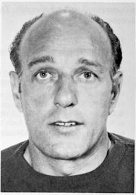 Paul Volpe mugshot