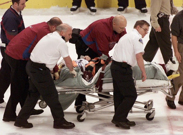 Some notable on-ice incidents that led to criminal charges ...