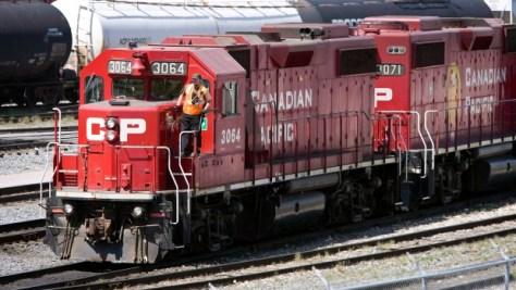 CP Railway