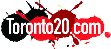 Toronto20.com – 20 Toronto artists, killing it.