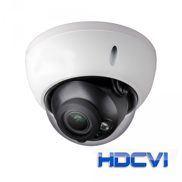 HDCVI – Camera 2 mp dome