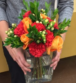 Hand Tied Bouquet 3