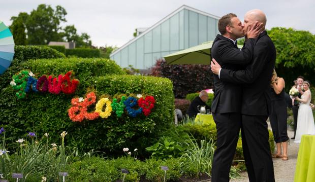this garden grows love