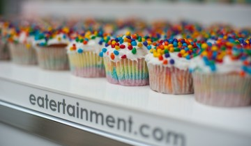 eatertainment - credit kate hood