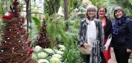 allan gardens tour group holiday