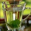 peppermin tea-pixabay, public domain