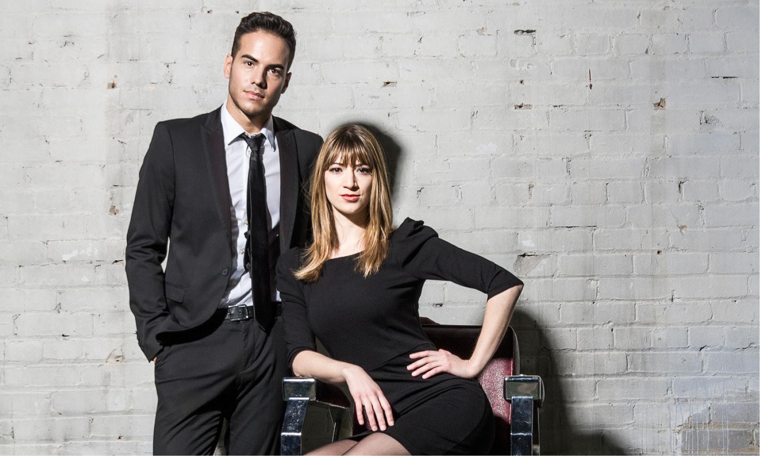 Edwards Summer Music Series: Cassandra Warner & Marc Devigne